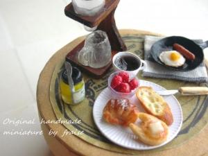 朝食セット5