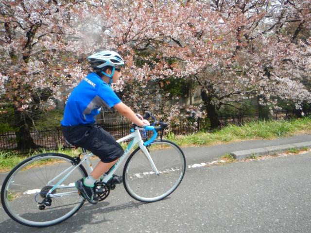 多摩サイ サイクリング