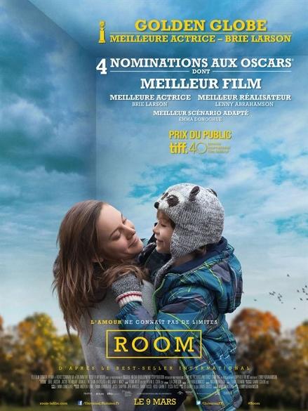映画『ルーム/Room』