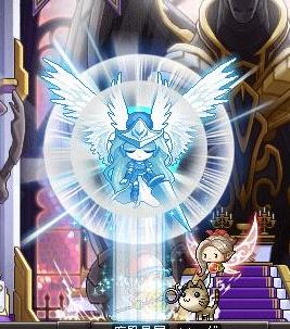エンジェルで怒る天使天使