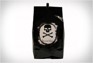 デスウィッシュコーヒー