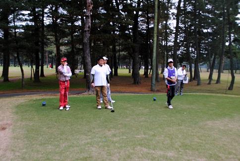 FBCゴルフ1