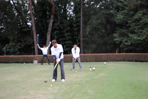 FBCゴルフ4