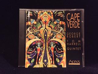 Cape Verde -Sep1992