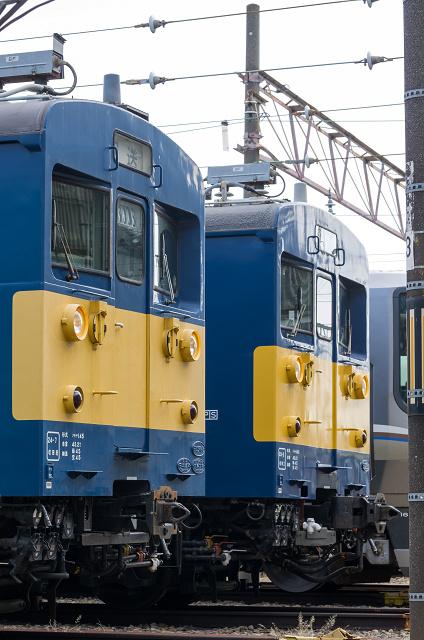 クモヤ145-188s