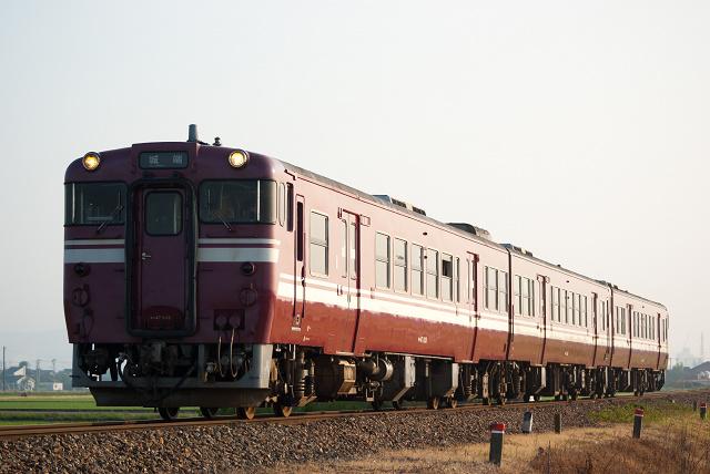 キハ40-11s