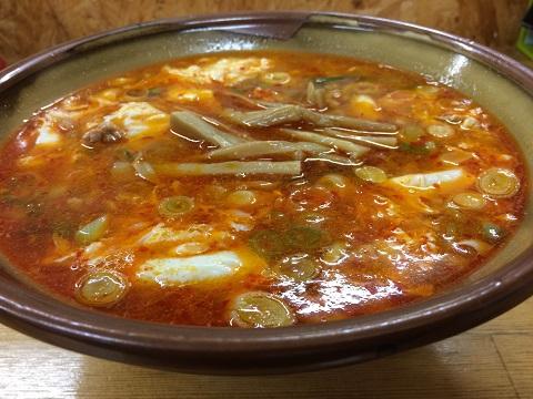 タンタン麺2