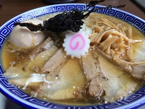 煮干し中華2