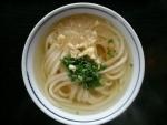 かけ(小)@上野製麺所