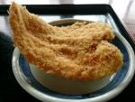 チキンカツ@上野製麺所