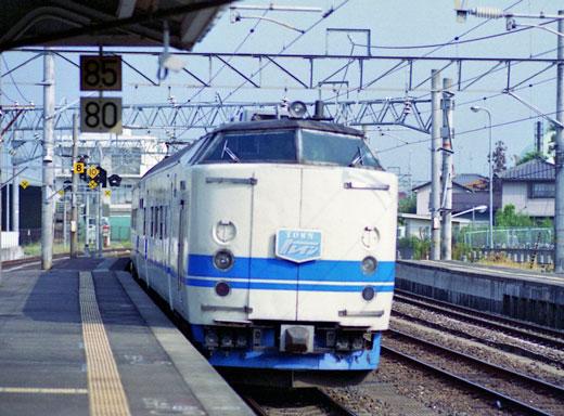 19950819北びわこ号・岐阜529-1