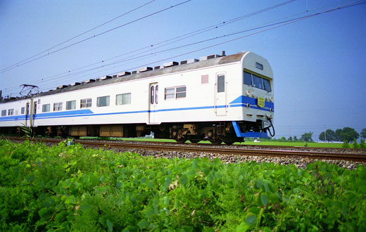 19950819北びわこ号・岐阜532-1