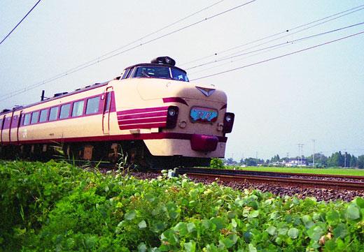 19950819北びわこ号・岐阜533-1