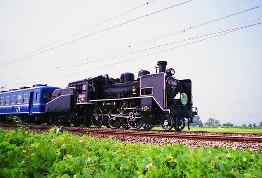 19950819北びわこ号・岐阜534-1