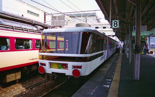 19950819北びわこ号・岐阜541-1