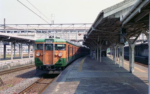 19950819北びわこ号・岐阜543-1