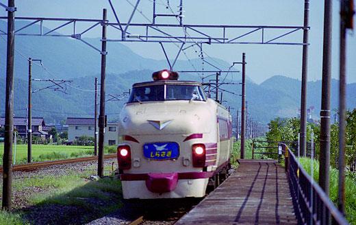 19950819北びわこ号・岐阜571-1