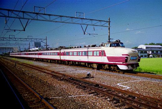 19950819北びわこ号・岐阜574-1