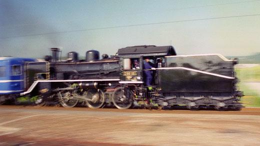 19950819北びわこ号・岐阜581-1