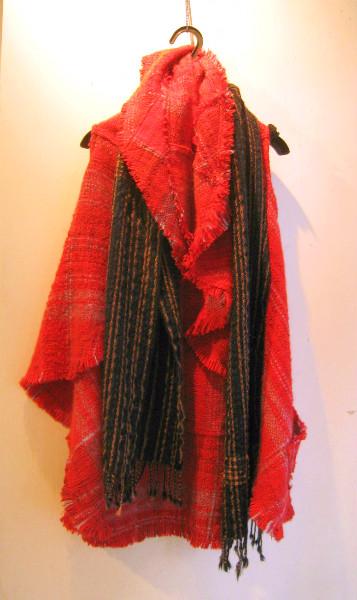 竹中赤コート