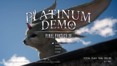 PLATINUM DEMO – FINAL FANTASY XV_20160403020226