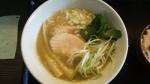 えにし 濃厚煮干し鶏白湯 15.11.3