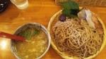 れん うにつけ麺 15.11.8