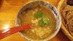 れん うにつけ麺 つけ汁 15.11.8