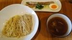 coi.coi 活アサリの合い盛りつけ麺 16.4.2