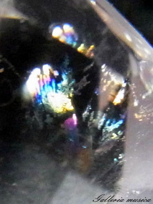 ラピスラズリのネックレス2