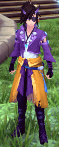 橙紫ブレマス