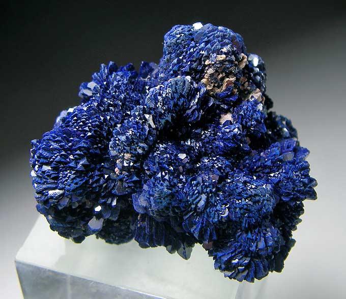 No.862 Azurite