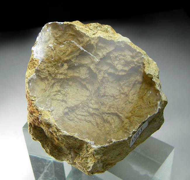 No.875 Gypsum