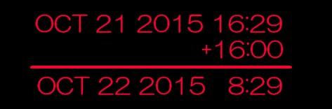 2015年10月22日8時29分
