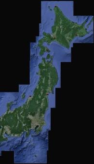 日本の空港・東日本編