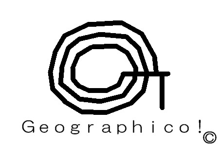 Geographicoマーク
