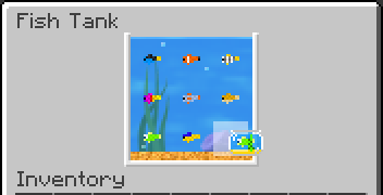 Fancy Fish Mod-11