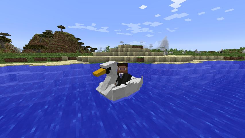 Paddle Boats-2