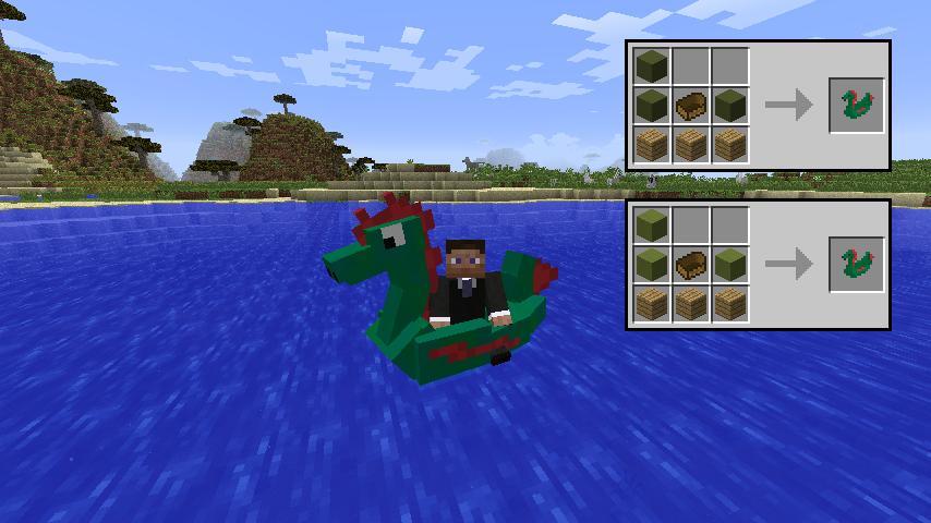 Paddle Boats-5
