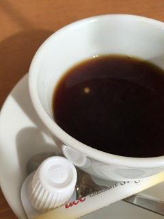 あすなろキッチン工房 木らら コーヒー
