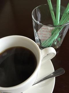 暖厨 つづみ家 コーヒー