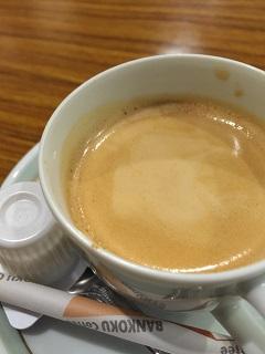 そうざいや コーヒー