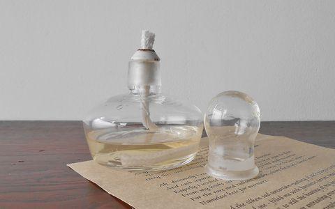 アロマに使うアルコール - LeMieux Letter/香りと …