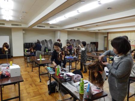 平成27年 秋 アップスタイル セミナー #2