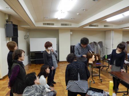 平成27年 秋 アップスタイル セミナー #3