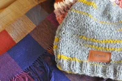 旅写3ストール帽子