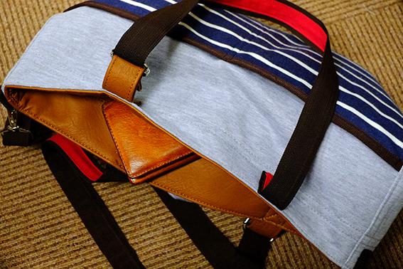 カバンと財布