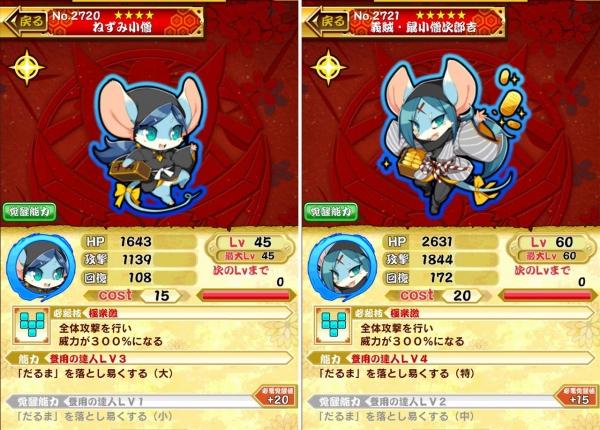 ☆5 義賊・鼠小僧次郎吉
