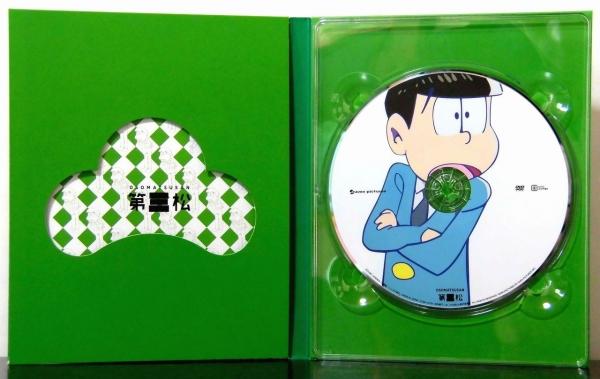 DVD おそ松さん 第三松 [DISC]
