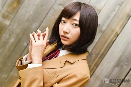 「ヤングジャンプ」史上最大級の逸材モデル・武田玲奈、ドラマ『監獄学園』で注目される演技力